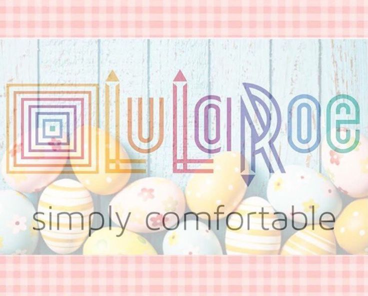 blessed by lularoe