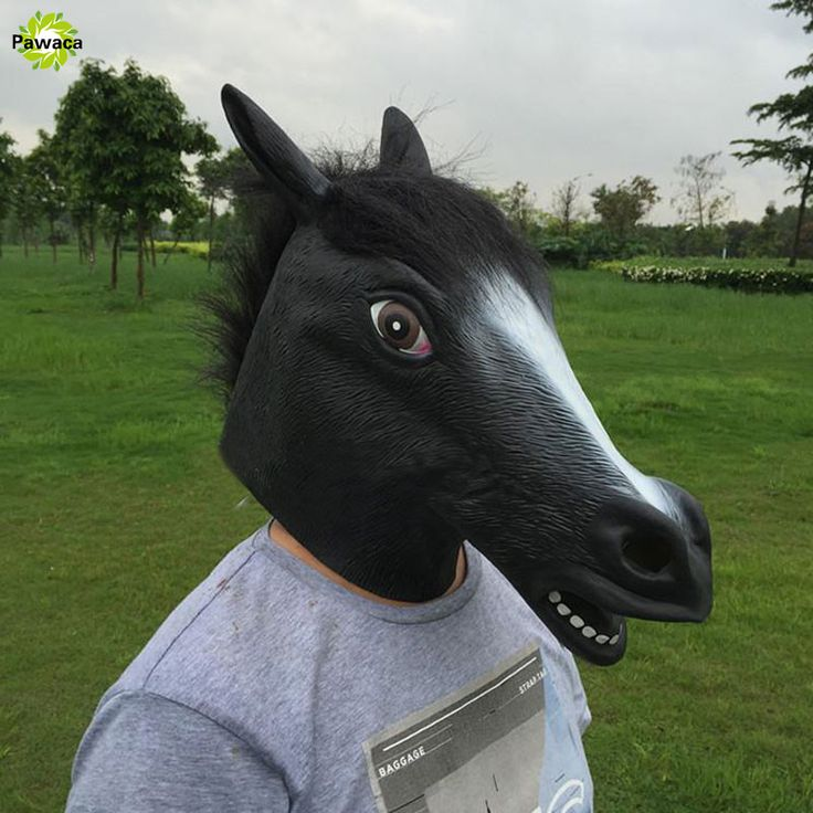 Creepy Full Face Head Horse Mask Rubber Animal Mask Latex Party Animal Mask Kid Halloween Masquerade Party Mask Funny Horse Head -  Buy online Creepy Full Face Head Horse mask Rubber Animal Mask latex Party Animal Mask kid Halloween Masquerade Party Mask funny Horse Head only US $10.30 US $8.65. This Online shop give you the discount of finest and low cost which integrated super save shipping for Creepy Full Face Head Horse mask Rubber Animal Mask latex Party Animal Mask kid Halloween…
