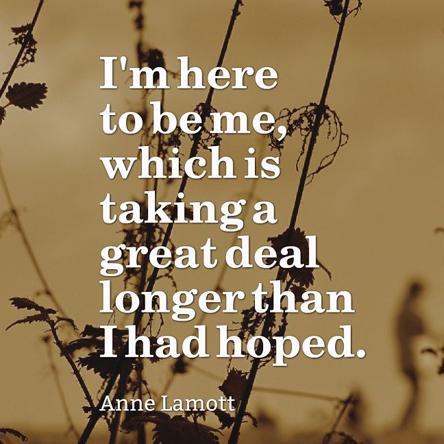 Persistence Motivational Quotes: Best 25+ Anne Lamott Ideas On Pinterest