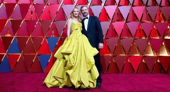 "Худшие наряды звезд на премии ""Оскар-2017"""