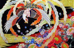LEGENDA BURUNG HOUOU PEMBAWA BERKAH  Seni Budaya Jepang – Sebagian binatang mitos atau legenda tentunya selalu ada pada sebagian negara seperti di Indonesia umpamanya dengan sosok burung Garuda nah di Jepang juga memilikinya tapi negeri sakura ini memiliki banyak sekali mahkluk-mahkluk mitos yang benar-benar menarik untuk diceritakan dan salah satunya yang akan kami ceritakan yaitu perihal Burung Legenda Houou, menurut cerita legenda burung ini berbulu benar-benar cantik dan juga berbentuk…