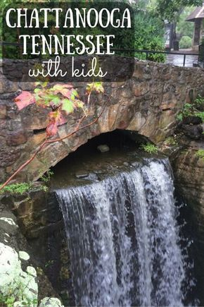 24 Hours in Chattanooga with Kids: A guide to the best attractions and where to stay in Chattanooga, Tennessee on your family's next trip.