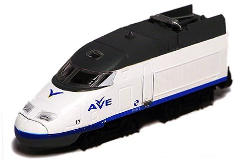 Bトレ Renfe(スペイン国鉄)AVEAVE 100