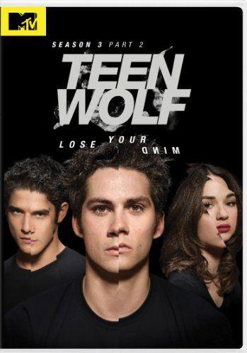 Teen Wolf: Season 3 Part 2 MGM (Video & DVD) http://www.amazon.com/dp/B00JF5G8WU/ref=cm_sw_r_pi_dp_wRRqub0PX4DMD