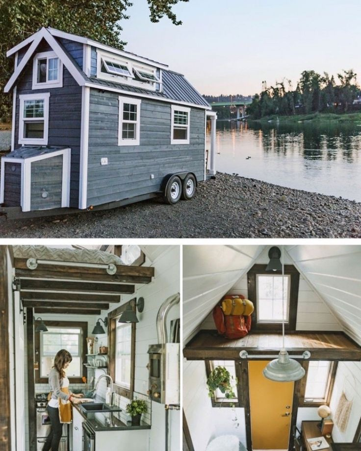 20 Of The Smallest Houses In The World - Page 5 of 5