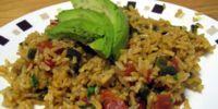 http://panamanianrecipes.wikia.com/wiki/Corn_with_Chayote