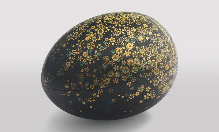 Unryuan Kitamura Tatsuo (b. 1952) 雲龍庵北村辰夫 - Contemporary Lacquer Master   Lesley Kehoe Galleries - Japanese Art, Melbourne