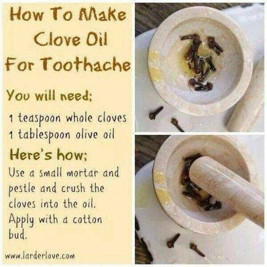 Best Toothache Home Remedy That Really Works | The WHOot