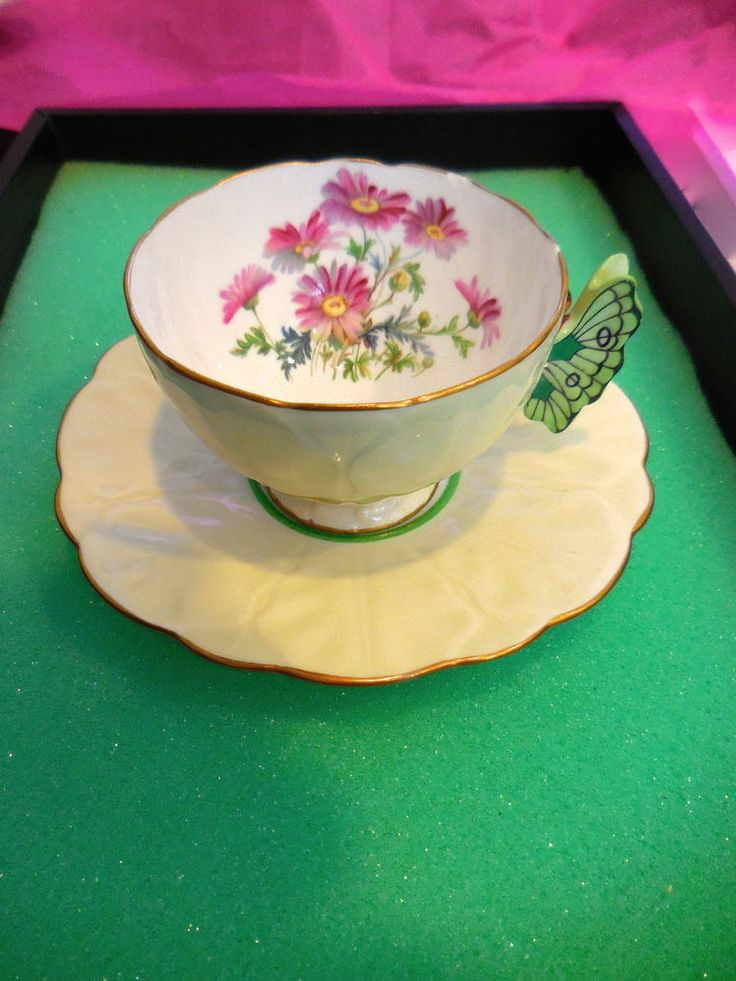 1210 best Tea + AYNSLEY images on Pinterest | Tea cup, Teacup and ...