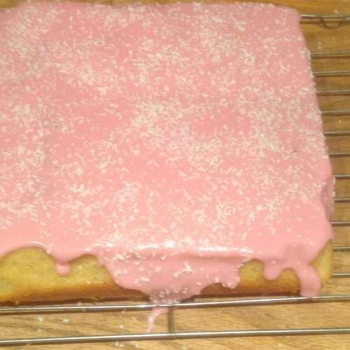 My Tottenham cake