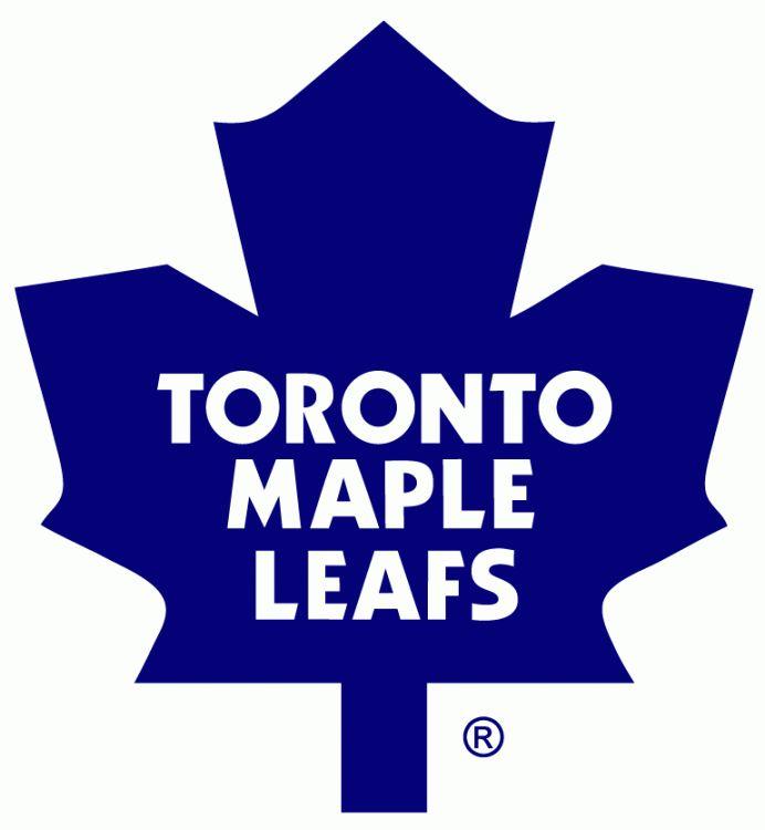 Toronto Maple Leafs <3