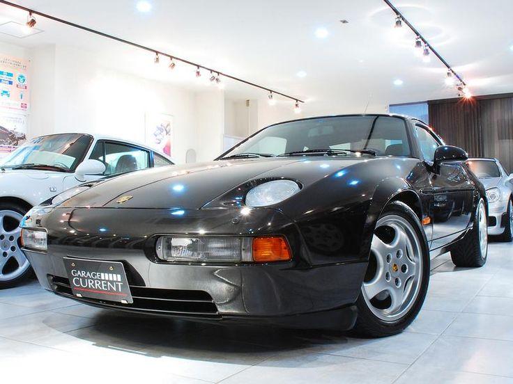 中古車情報 ポルシェ 928 GTS - ガレージカレント