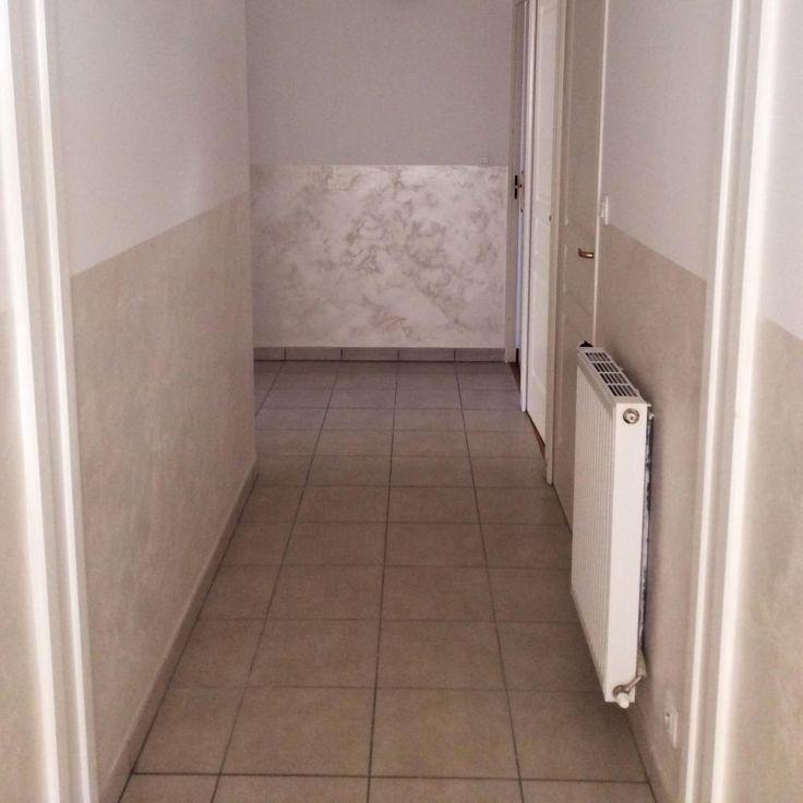 1000 images about id es pour la maison on pinterest for Stickers pour long couloir