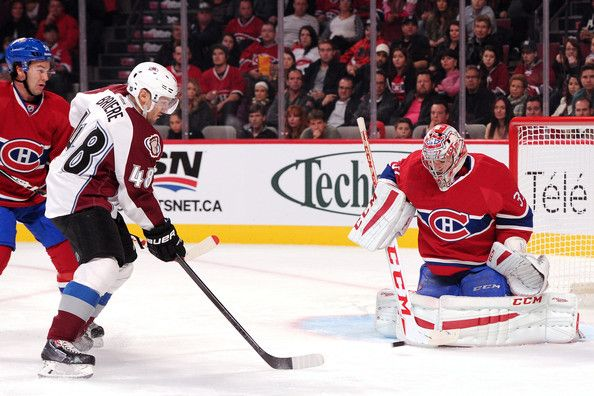 Montreal Canadiens vs. Colorado Avalanche, NHL Odds, Hockey Online Betting, Pick and Prediction