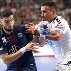 Handball Champions League Final - Paris St. Germain vs Vardar Skopje