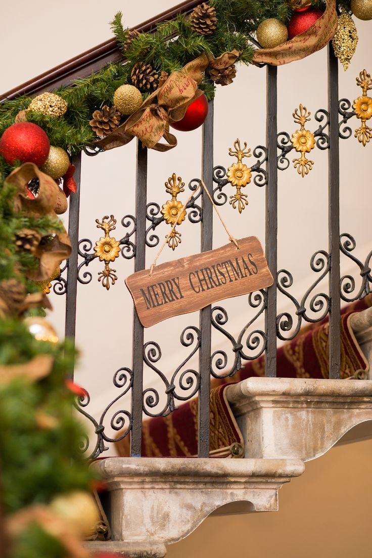 christmas wedding chandos house