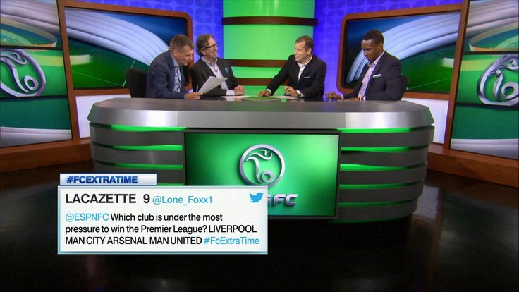 Extra Time: Prem pressures, Auba to Real Madrid?