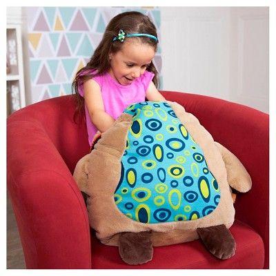 B. toys Pug Stuffy, Stuffed Animals and Plush