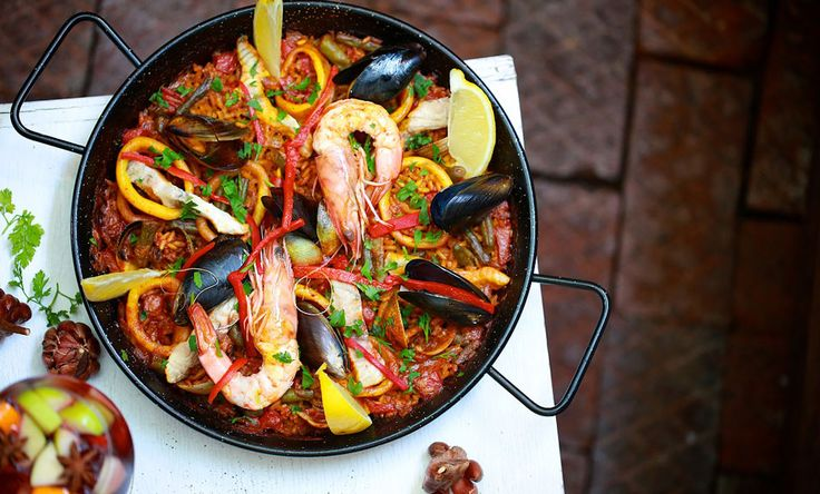Cool Sydney Spanish Restaurants You Need To Visit -