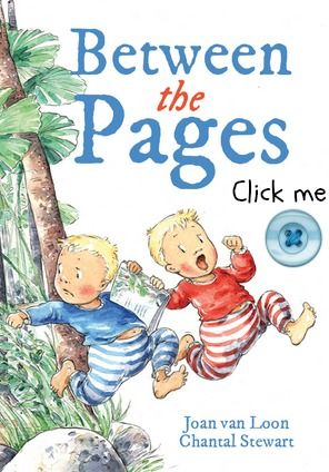 Click the button to order a copy of Between the Pages. For more picture books visit www.newfrontier.com.au #book #kids #cover #design #illustration