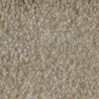 Carpet Sample - Gemstone II - Color Fortune Texture 8 in. x 8 in.