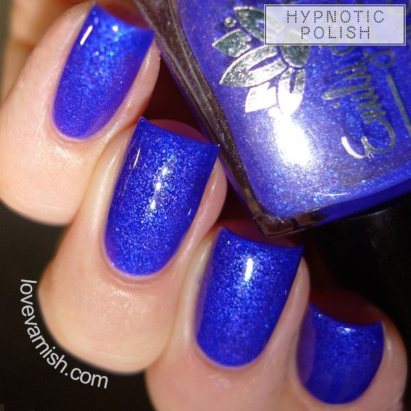 36 best Emily de Molly images on Pinterest | Nail polish, Manicures ...