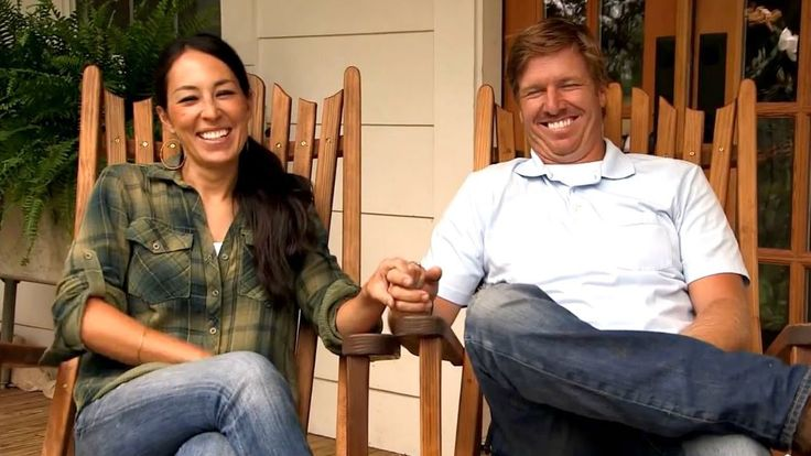 Fixer Upper: Down on the Farm with Chip