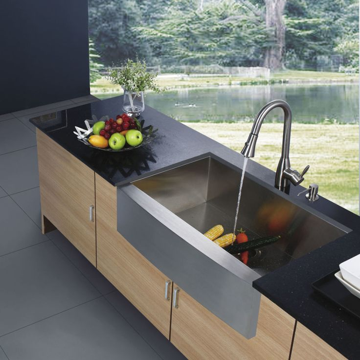 Best 25+ Deep kitchen sinks ideas on Pinterest | Stainless ...