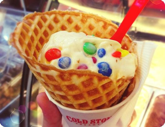 Best 25 Cold stone flavors ideas on Pinterest Cold stone cakes