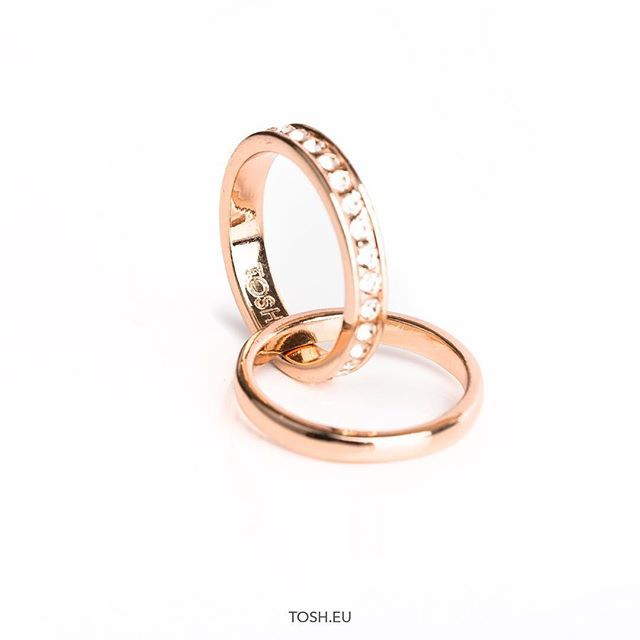 31 best TOSH Rings images on Pinterest Fashion jewelry Instagram