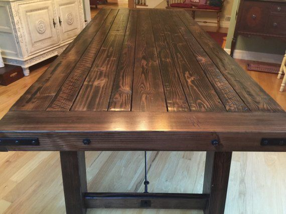 Viking Dining Table Dining Table Custom Dining Tables Table
