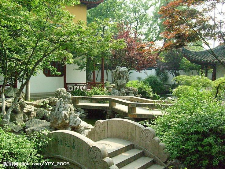 Oltre 25 fantastiche idee su giardino cinese su pinterest for Giardino cinese