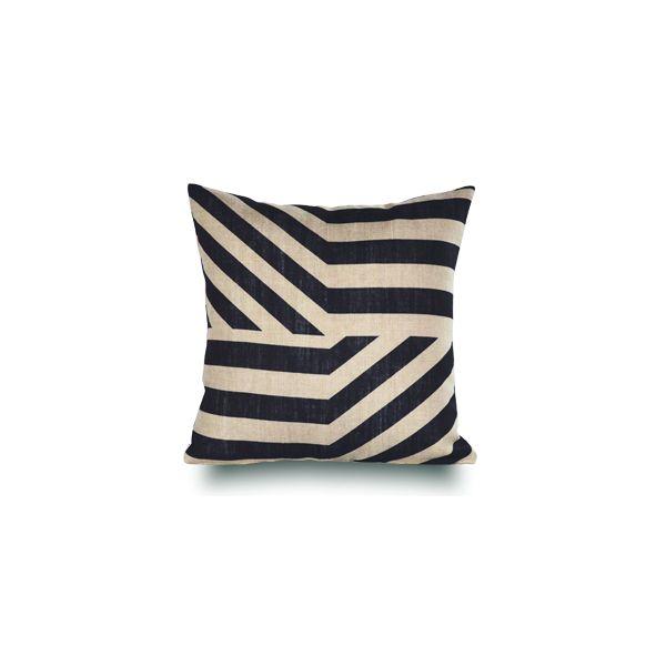 Narvik Cushion by Rouge du Rhin Desing Marianne Diemer