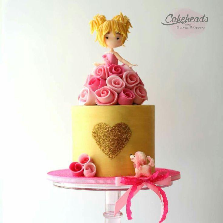 CakeHeads u2013 Learn the art of cake