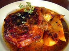 Greek Neck of Lamb--- Growing up Greek means you eat lamb often – lamb chops, lamb in the oven, whole spit-roasted lamb, lamb stews, lamb in clay pots, lamb with pasta, lamb in phyllo and braised lamb dishes. All these ways of eating lamb and I've never intentionally had lamb neck, The neck of the lamb may be …