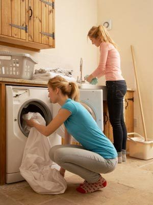 Washing machine dos and don'ts Do pre-treat stains before loading into your washing machine  If you treat clothes before putting them in the machine, it means you won't have to use a hot wash cycle. Not only will you be saving energy but it also prevents the machine from breaking down easily. Health  Fitness Superstore Health Products Baby Care Nutrition Personal Care Shaving Health Care Equipment Weight Loss Oral Care Mobility More .....