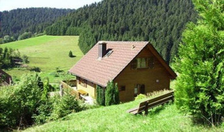 Natuurhuisje 17999 - vakantiehuis in Alpirsbach (zwarte woud)