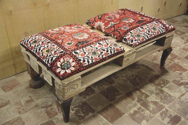 Круглый стол: Арт-директор мастерской Objects Desired о том, как своими руками обставить жилище. Изображение № 24.