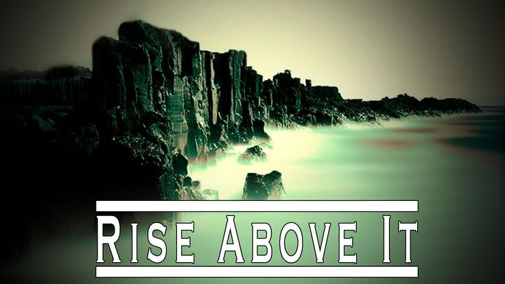 "New Song From Crew & Bouty Called ""Rise Above It"". Rise Above It Is A Reality To Life, Relative Feelings And A Heart Felt Song.  More Songs Are At Links Below LIKE FB- www.Facebook.com/..."