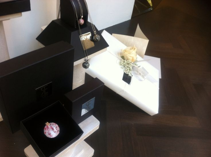New gift ideas in atelier