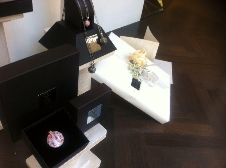 New gift ideas in atelier