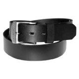 Levi's Men's 38mm Bridle Belt,Black,34 (Apparel)By Levi's