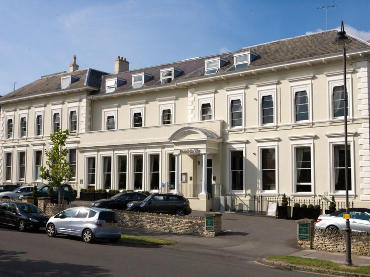 Cheltenham Hotel Du Vin United Kingdom Europe The 4 Star