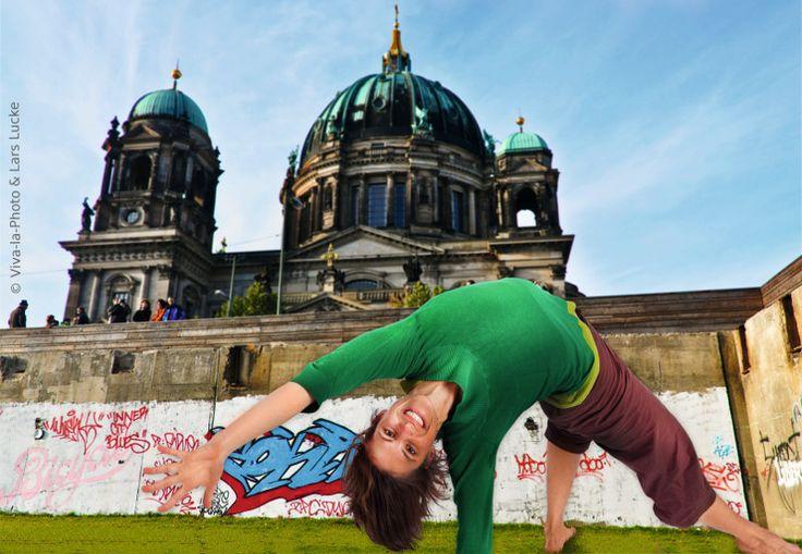Berlin Urban & Summer Yoga Special 2014! 5 Tage Berlin-Trip, Workshops und Yoga, soviel du magst! http://www.yogatravel-friends.de/berlin-urban-summer-yoga-special
