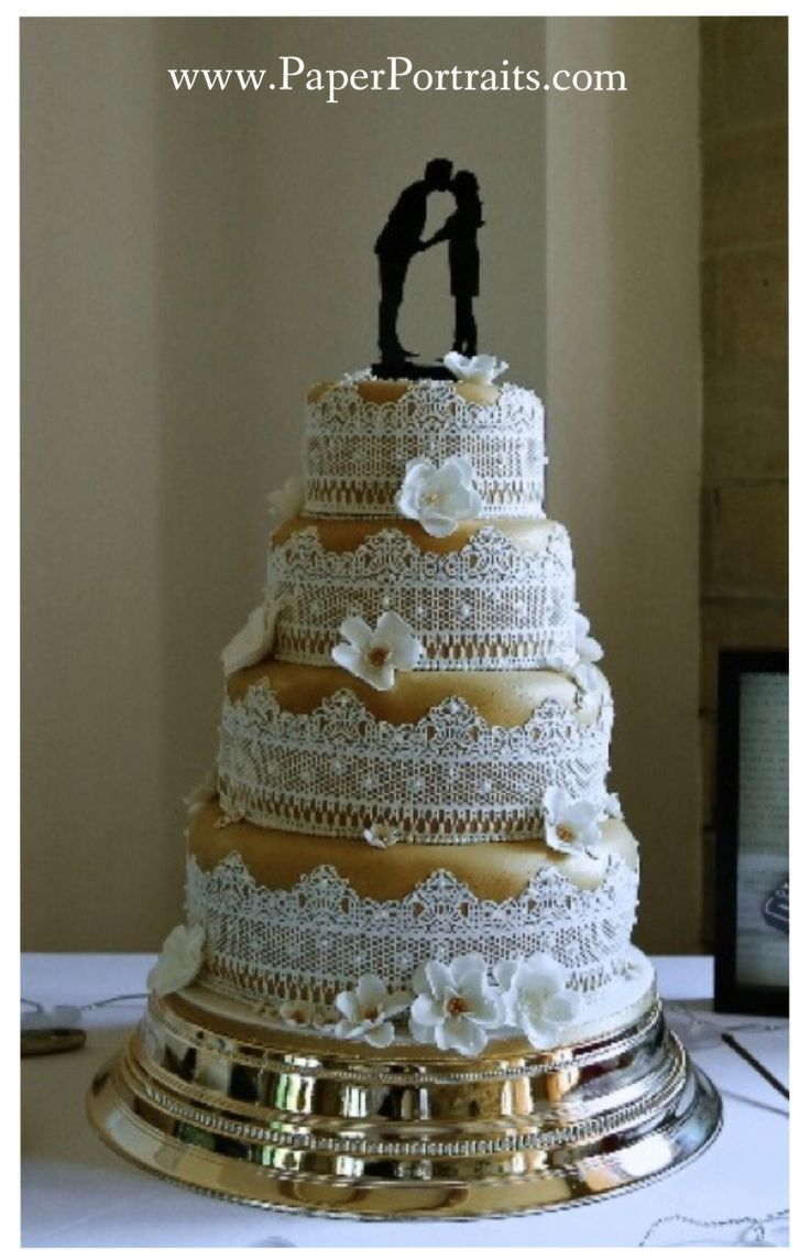 Artist Wedding Cake Toppers : 82 best Custom Cake Topper Silhouettes images on Pinterest ...