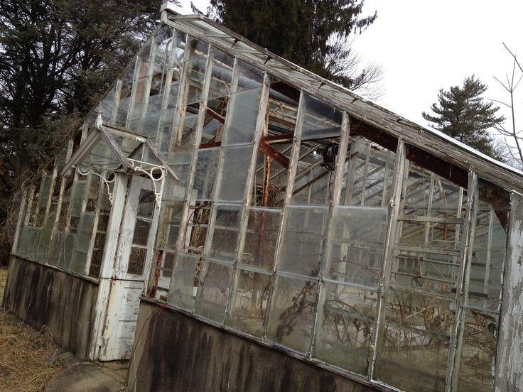 Foxcatcher Farm Was The Home Of John Eleuth 232 Re Du Pont An