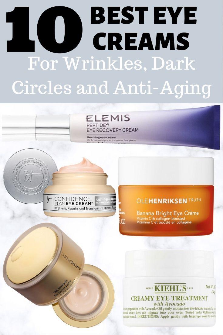 Best Eye Cream To Get Rid Of Dark Circles Best Under Eye Products How To Get Rid Of Dark Circles In 2020 Eye Cream For Dark Circles Best Eye Cream Dark