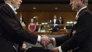 2003: Literaturnobelpreis für J. M. Coetzee