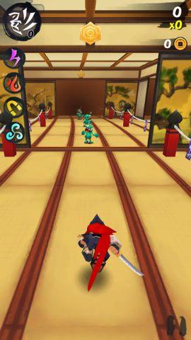 Similar gameplay design