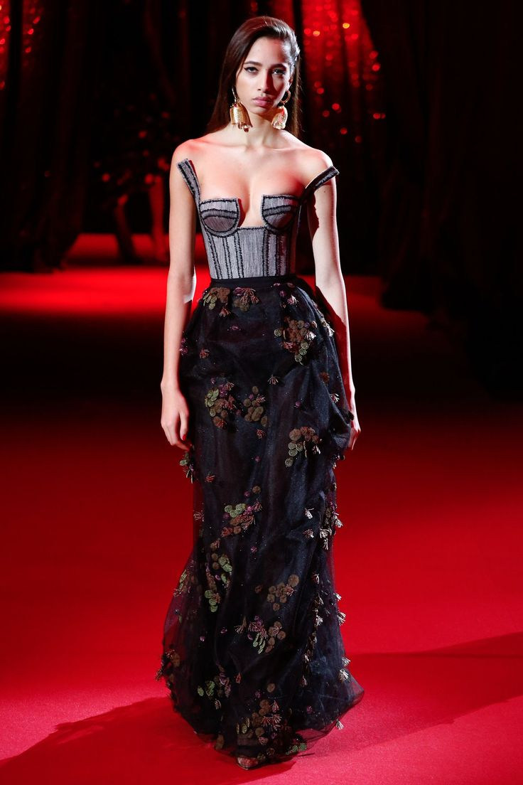 1227 best Spring Summer Haute Couture Fashion images on Pinterest ...